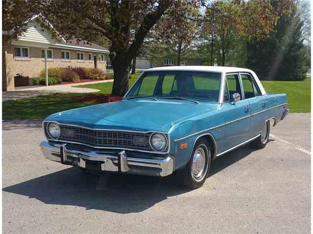 1974 Dodge Dart | 980863