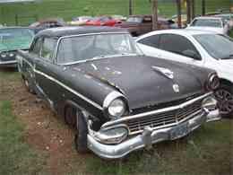 1956 Ford 2-Dr Sedan for Sale - CC-988634