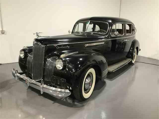 1941 Packard 120 | 988635