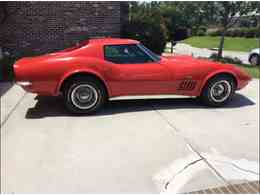 1970 Chevrolet Corvette for Sale - CC-988639