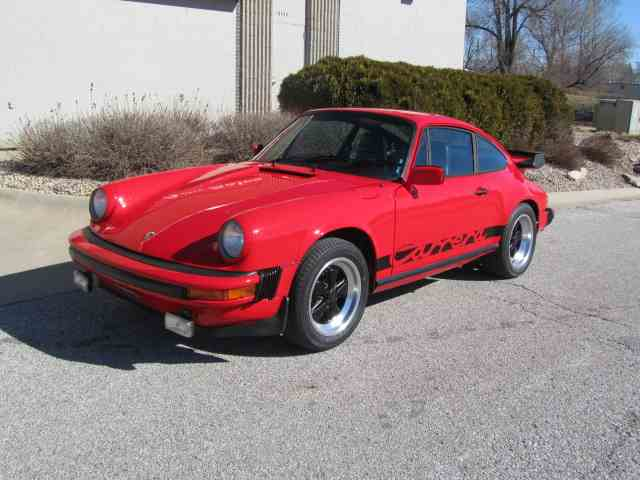 1977 Porsche 911 S Carrera | 988643