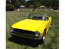 1976 Triumph TR6 for Sale - CC-988651
