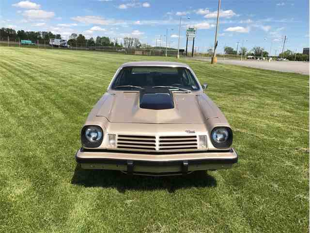 Picture of '74 Vega - L6UV