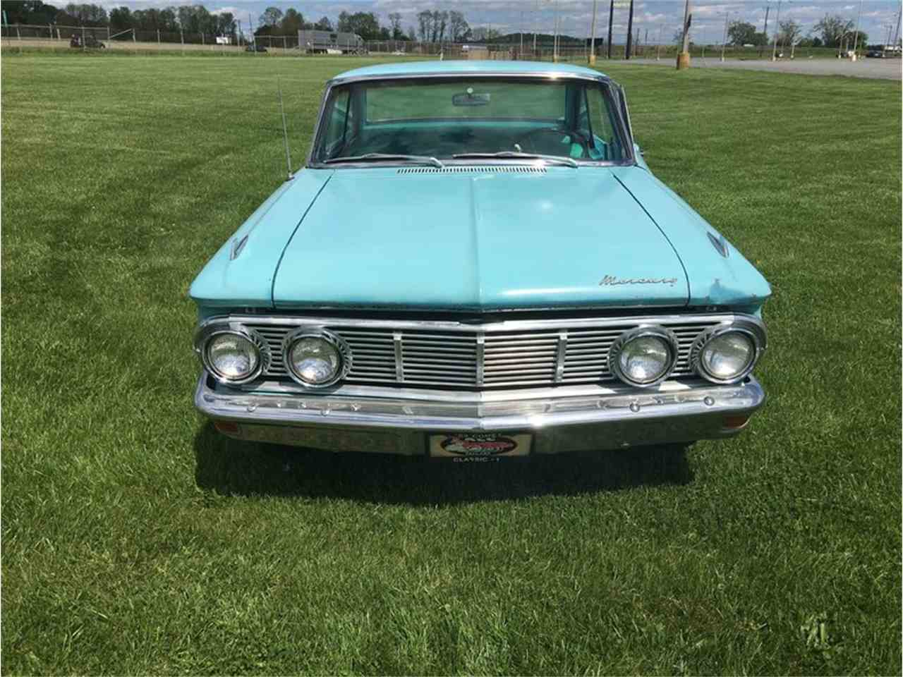 1963 Mercury Comet for Sale - CC-988664