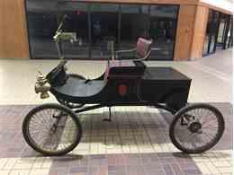 1901 Oldsmobile replica 2 seater black for Sale - CC-988670