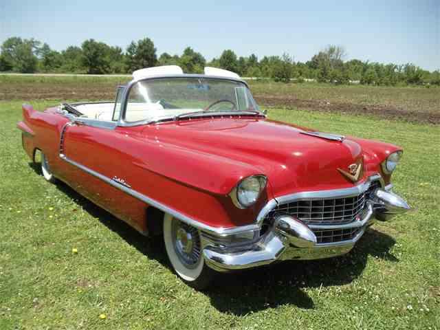 1955 Cadillac Eldorado | 988675