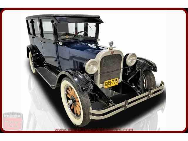 1927 Dodge Brothers  Sedan | 988677