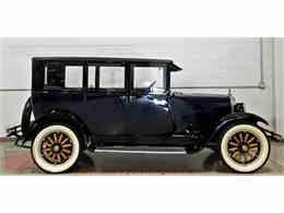 1927 Dodge Brothers  Sedan for Sale - CC-988677