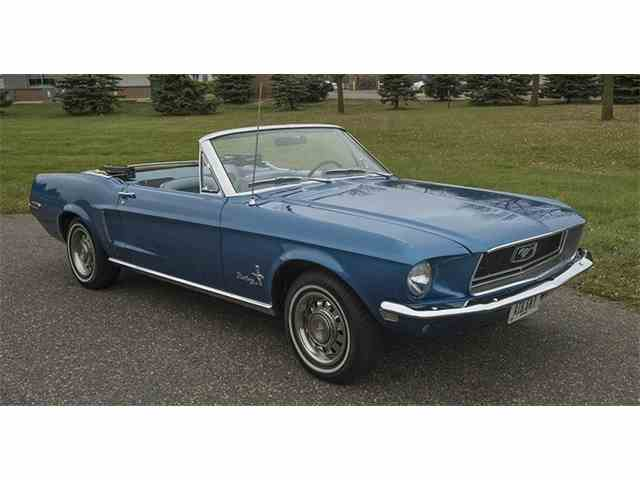 1968 ford mustang for sale on 111 available. Cars Review. Best American Auto & Cars Review