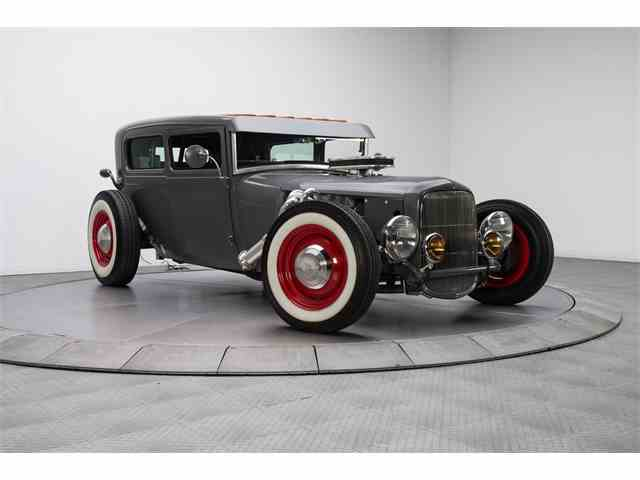 1929 Ford Model A | 988693