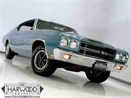 1970 Chevrolet Chevelle SS for Sale - CC-988694