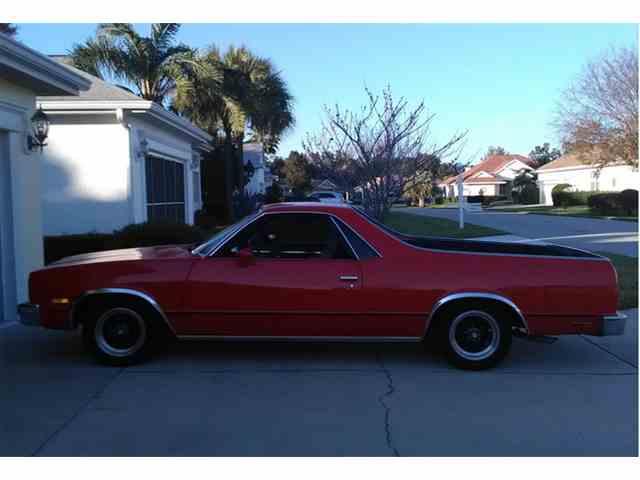 1983 Chevrolet El Camino | 988696