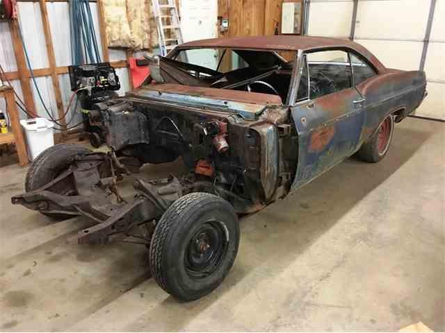 1966 Chevrolet Impala | 988707