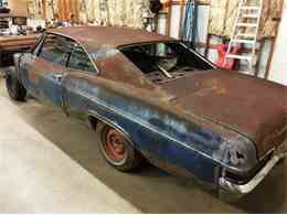 1966 Chevrolet Impala for Sale - CC-988707