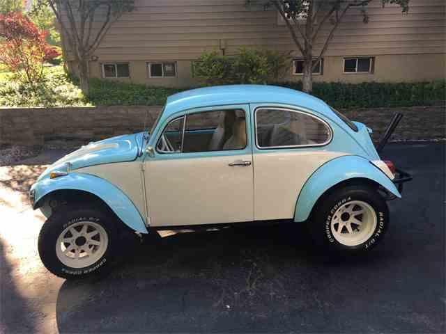 1969 Volkswagen Baja Bug | 988708