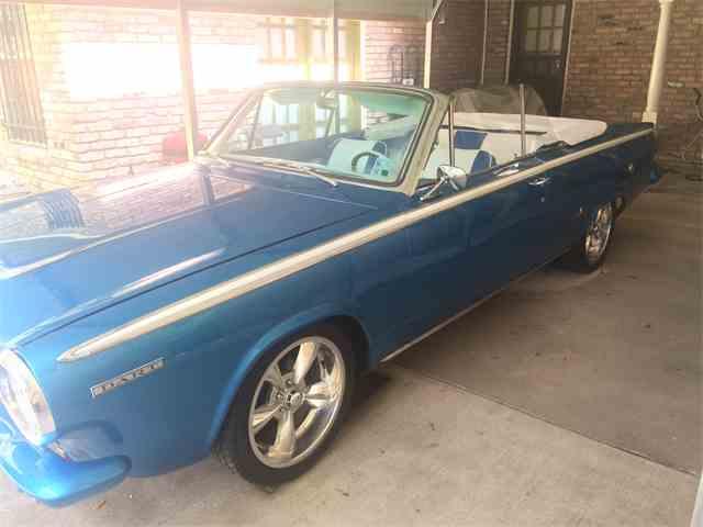 1964 Dodge Dart GT | 988709