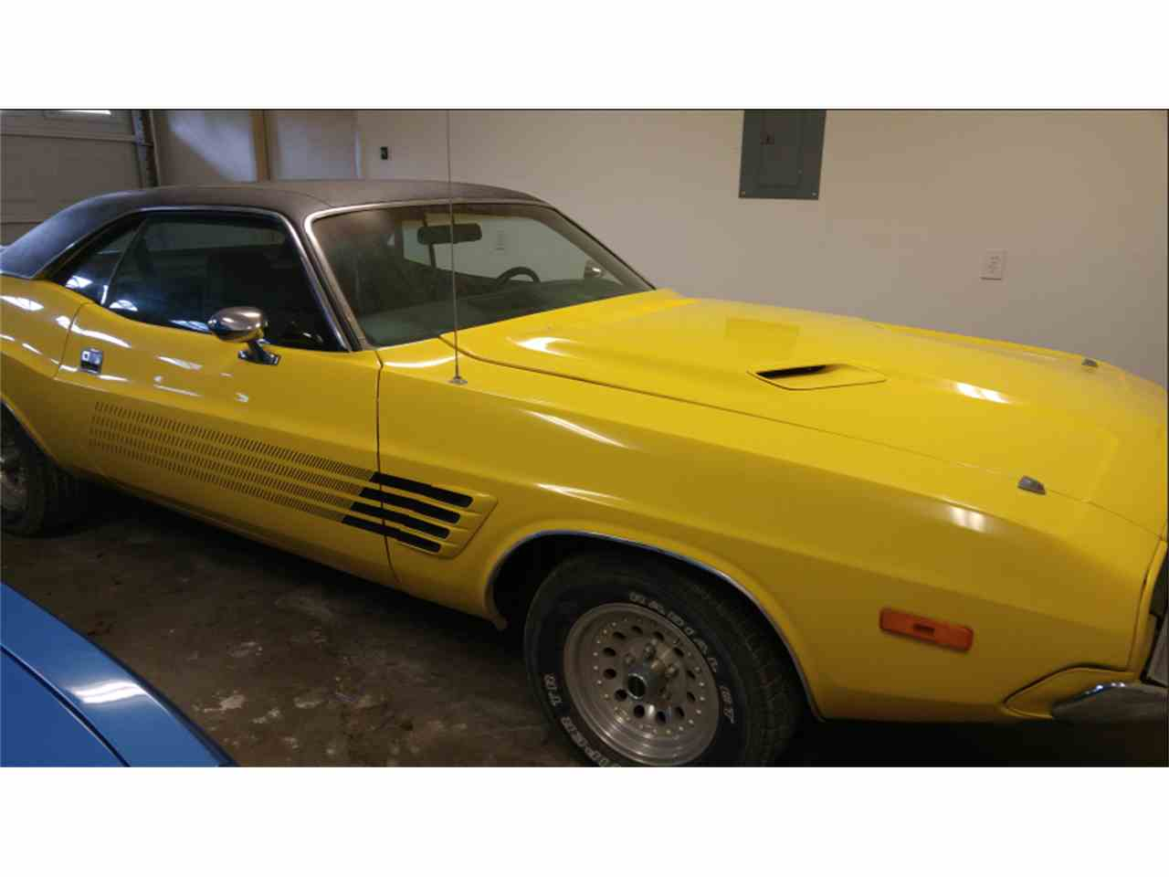 1973 Dodge Challenger for Sale - CC-988733