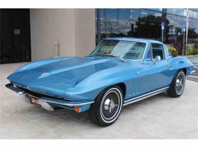 1965 Chevrolet Corvette | 988748