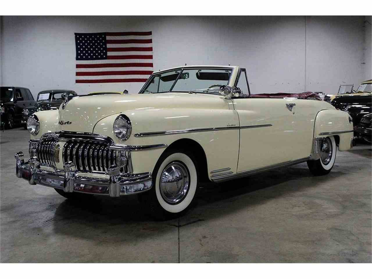 Classic Desoto For Sale On Classiccars Com Available