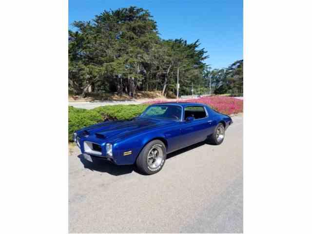 1970 Pontiac Firebird | 988773