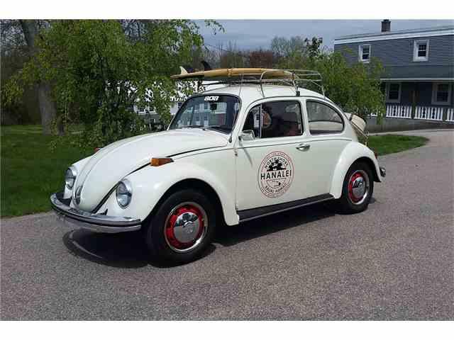 1970 Volkswagen Beetle   988779