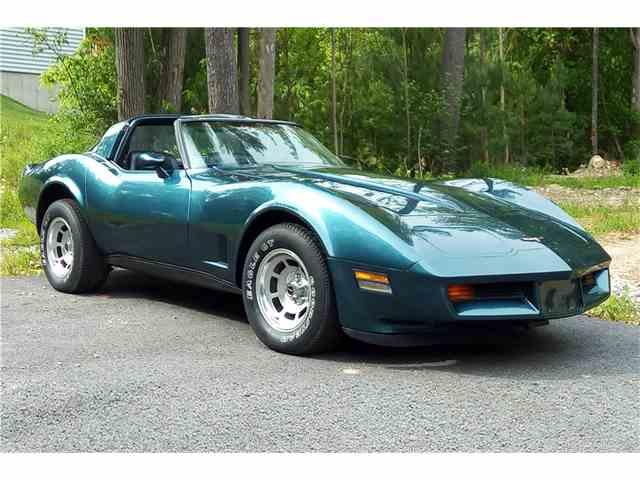 1980 Chevrolet Corvette | 988780