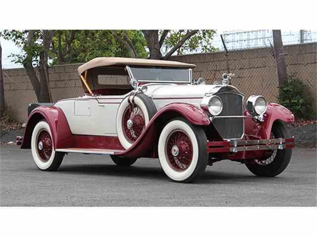 1928 Packard Six | 988786