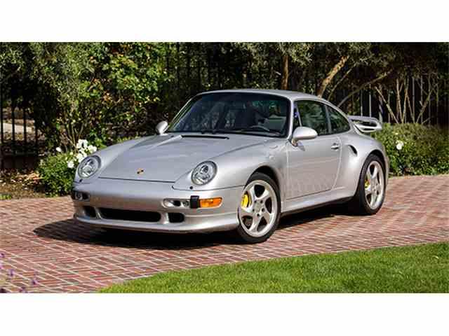 1997 Porsche 911 Turbo S | 988788