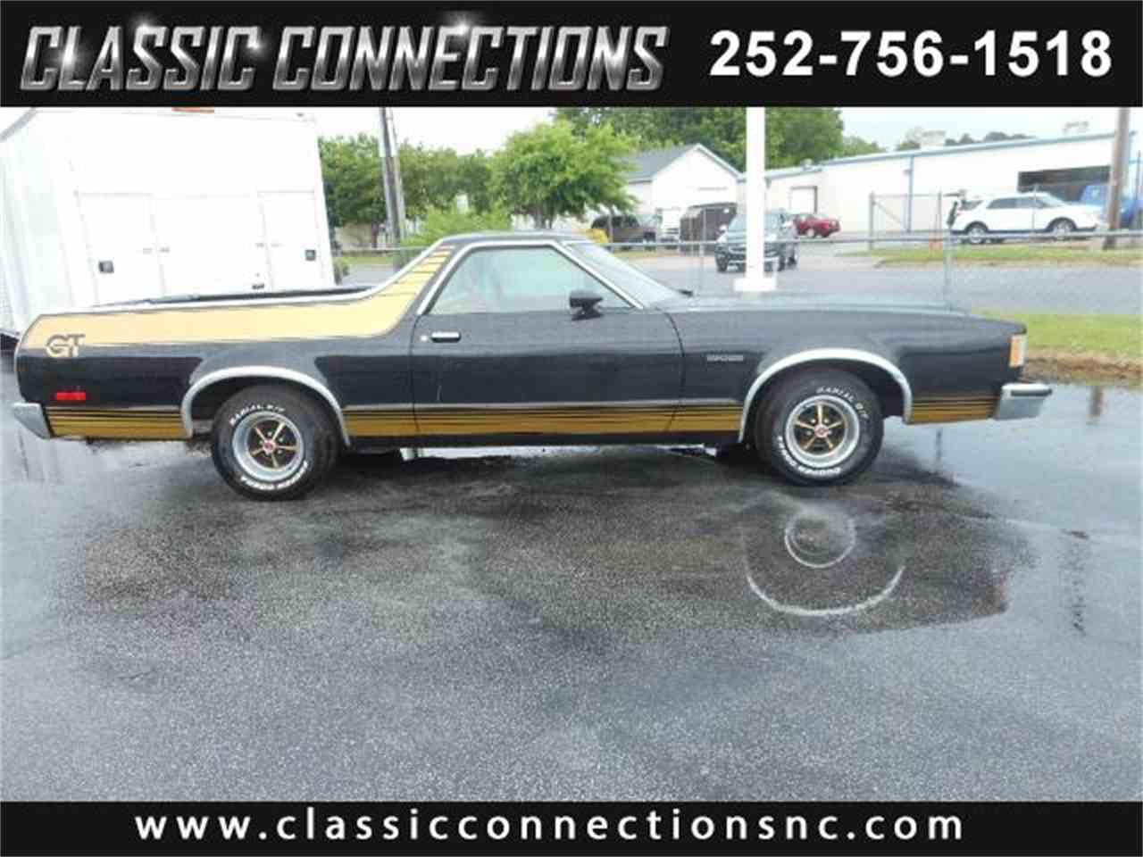 1978 ford ranchero 980882