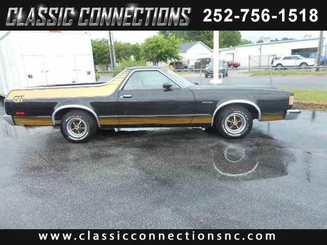 1978 Ford Ranchero | 980882