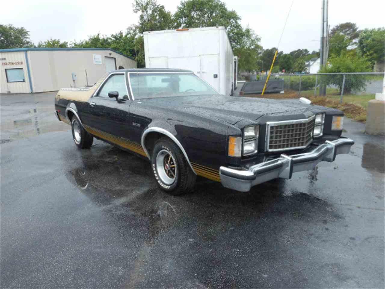 1978 ford ranchero for sale cc 980882