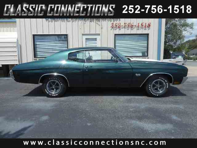 Picture of '70 Chevelle Malibu - L0UR