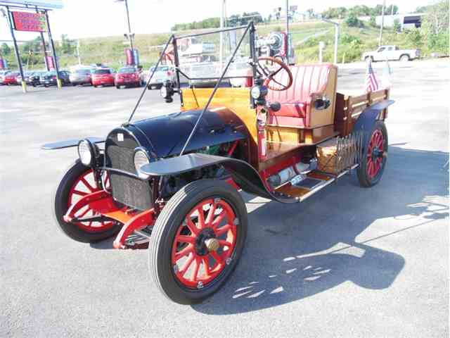 1917 Buick D Series Truck Conversion | 988852