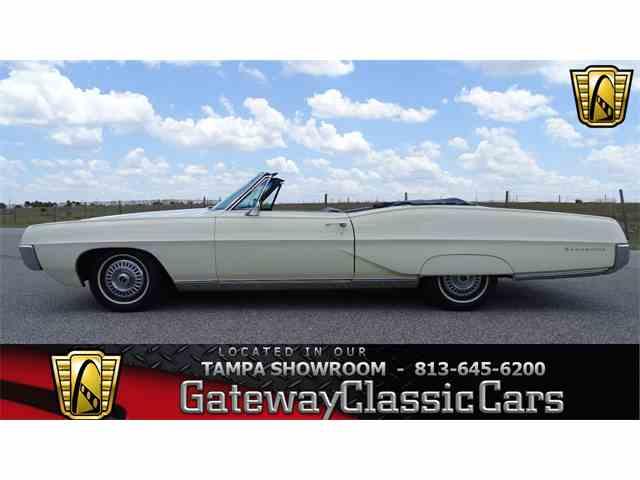 1967 Pontiac Bonneville | 988879