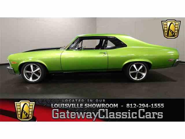 1971 Chevrolet Nova | 988881