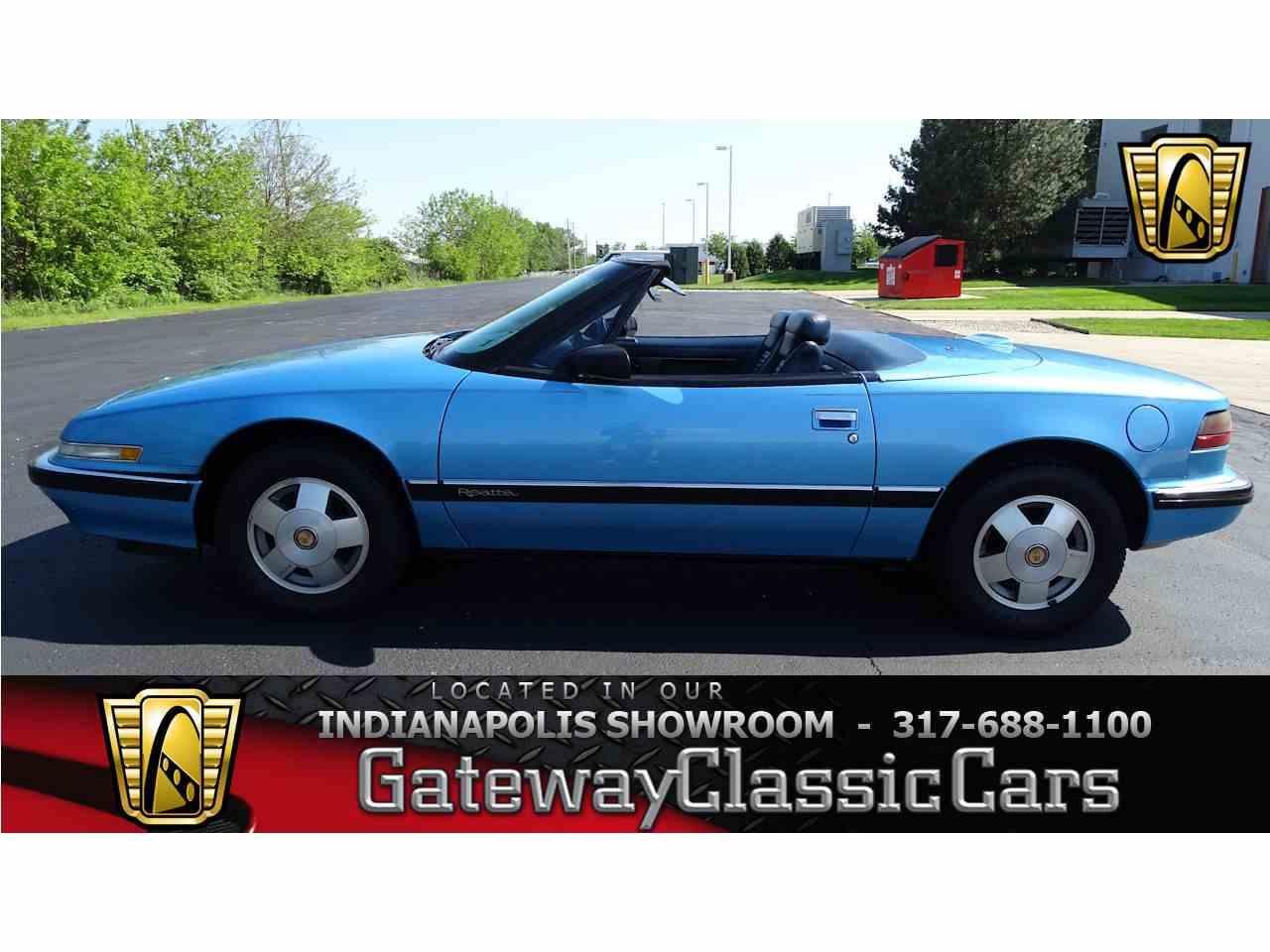 1990 buick reatta for sale cc 988883
