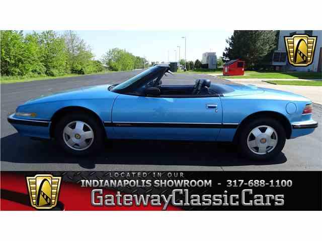 1990 Buick Reatta | 988883