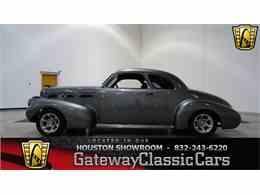 1940 LaSalle 52 for Sale - CC-988887