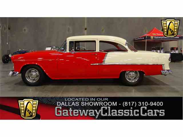 1955 Chevrolet 210 | 988890