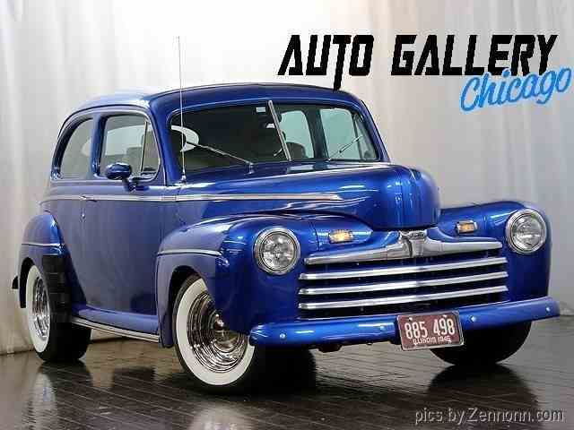 1946 Ford Coupe | 988895