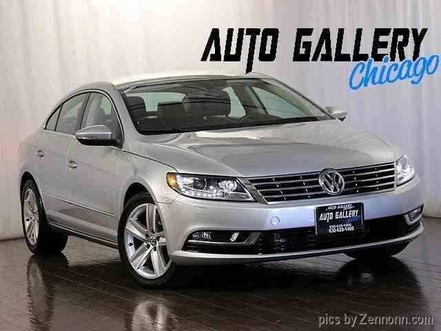 2013 Volkswagen CC | 988898