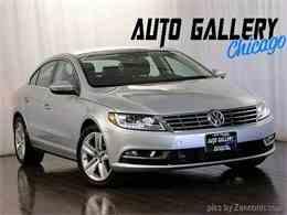 2013 Volkswagen CC for Sale - CC-988898