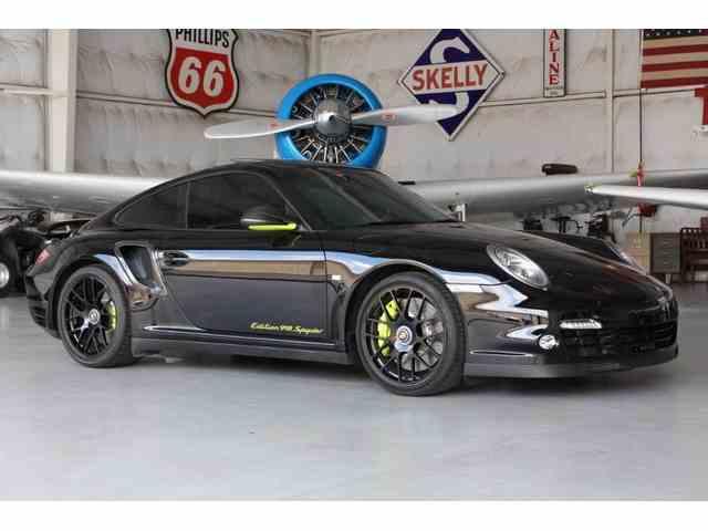 2012 Porsche 911 | 988909
