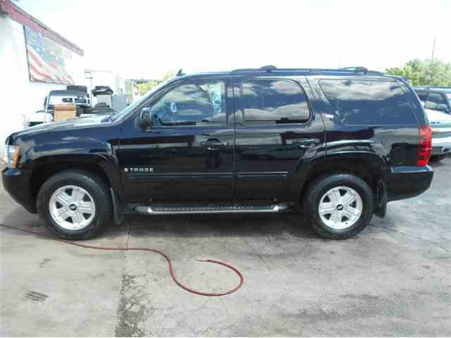 Picture of '09 Tahoe located in Kansas - L726