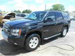 2009 Chevrolet Tahoe for Sale - CC-988926