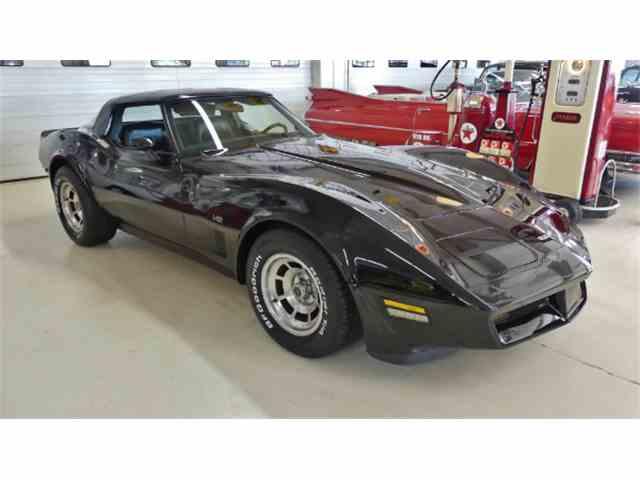 1980 Chevrolet Corvette | 988947