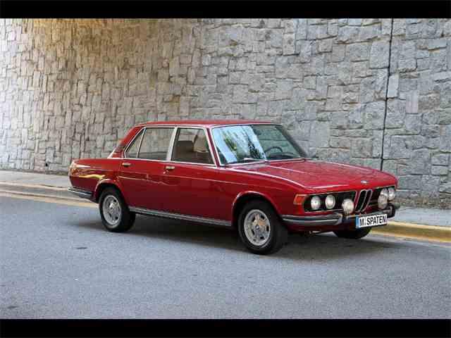 1970 BMW Bavaria | 988949