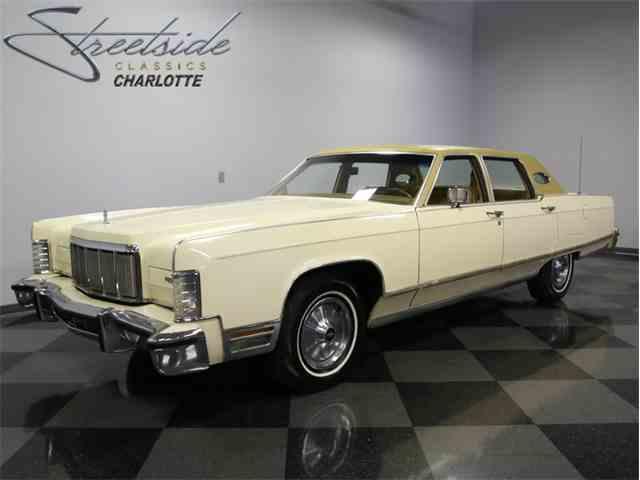 1976 Lincoln Continental | 988954