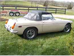 1971 MG MGB for Sale - CC-988955