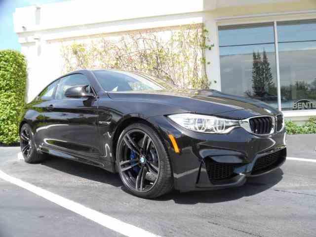 2016 BMW M4   988959